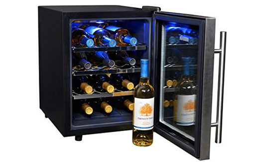 The Best NewAir Wine Cooler Reviews