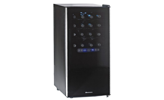 The Best Wine Refrigerator | Enthusiast Wine Cooler Reviews